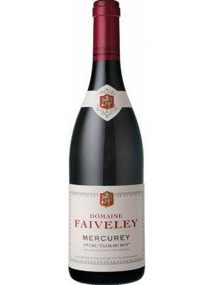 Domaine Faiveley, Clos du Roy 1er Cru, Burgundy, France 2015