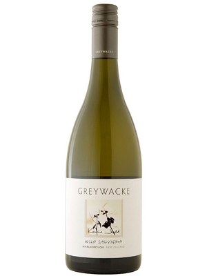 Greywacke Wild Sauvignon Blanc, Marlborough, New Zealand 2013