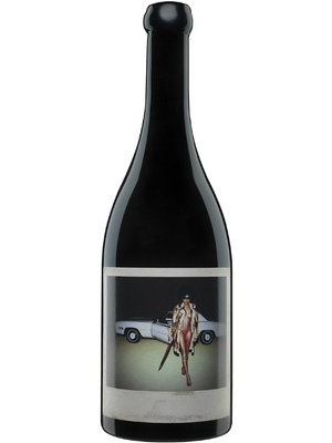 Orin Swift Machete 2014, California, USA