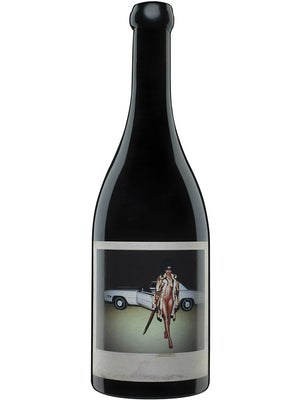 Orin Swift Machete 2015, California, USA