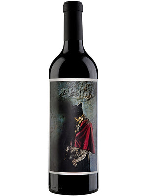 Orin Swift Palermo Cabernet Sauvignon 2014, Napa Valley, USA