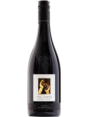 Two Hands Wines Angel's Share Shiraz 2016, McLaren Vale, Australia