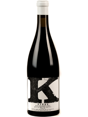 Charles Smith K Vintners, The Beautiful Syrah 2014, Walla Walla Valley USA