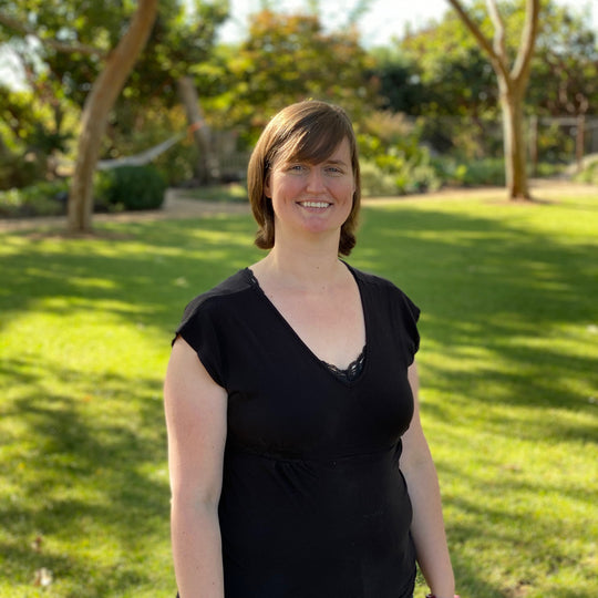 Becky Hendricks - Office Manager