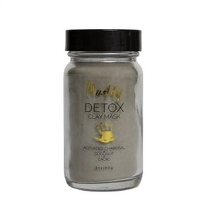Detox Clay Mask - Something Cute