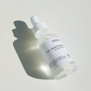10% Niacinamide + N-Acetyl Glucosamine (NAG) Serum - Something Cute
