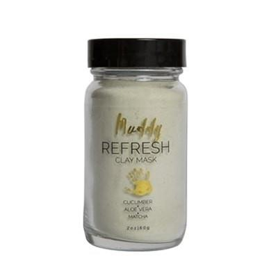 Refresh Clay Mask - Something Cute