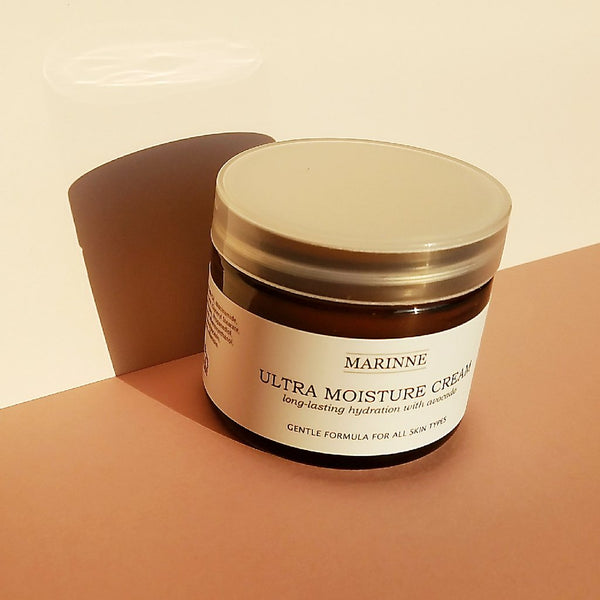 Ultra Moisture Cream (Daily Moisturizer) - Something Cute