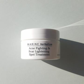 Acne Fighting & Scar Lightening Spot Treatment - Something Cute