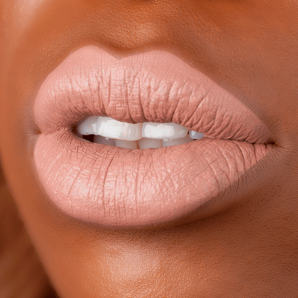 Nude Attire Lip Collection - Something Cute