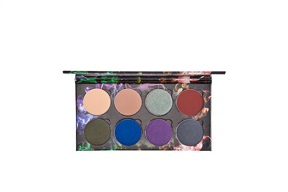 Smoked Out Palette - Something Cute