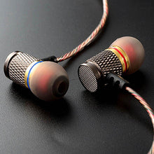Load image into Gallery viewer, Premium Copper Driver Wired Hifi Sports Headphones