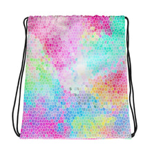 Load image into Gallery viewer, Unicorn Magic Sparkle Sunshine Drawstring Sport Bag