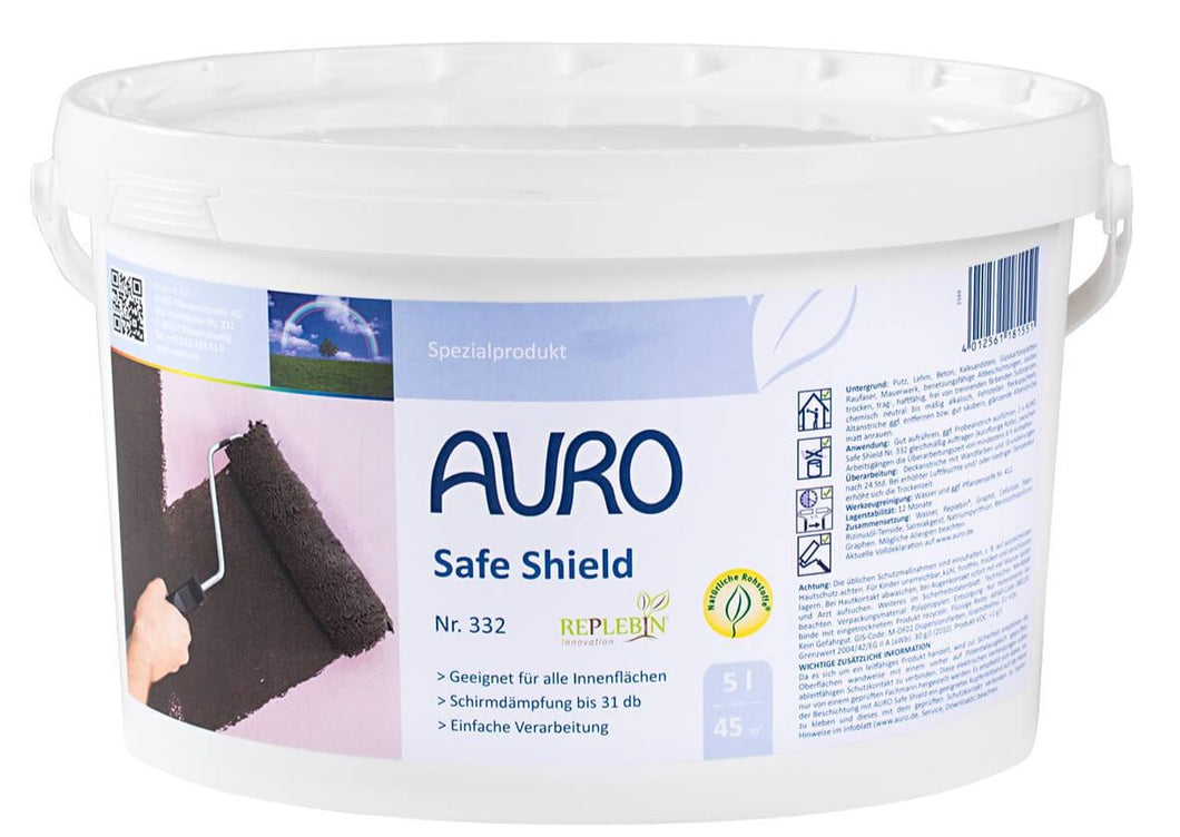 Auro Safe Shield Nr. 332