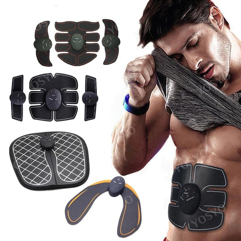 muscle stimulator for abs