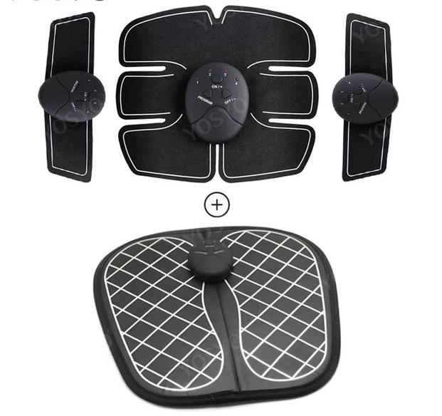 ab stimulator belt