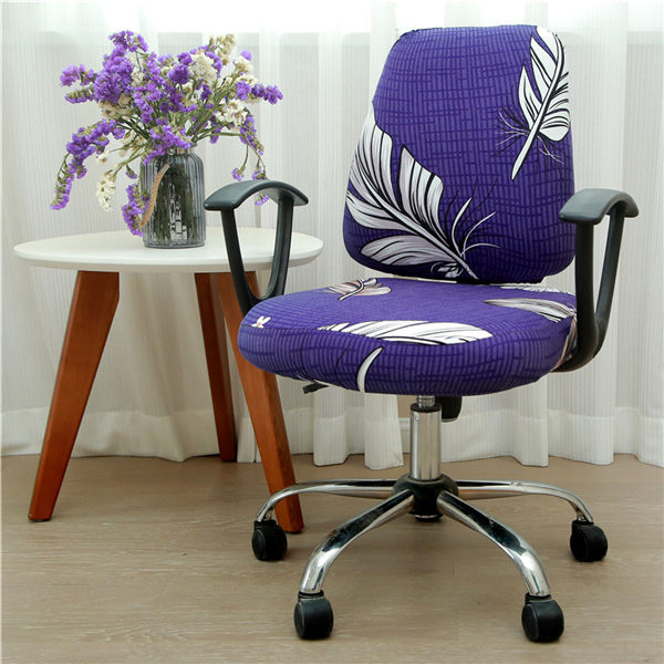 computer chair covers uk