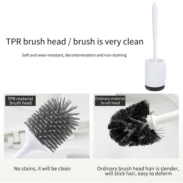 toilet brush replacement