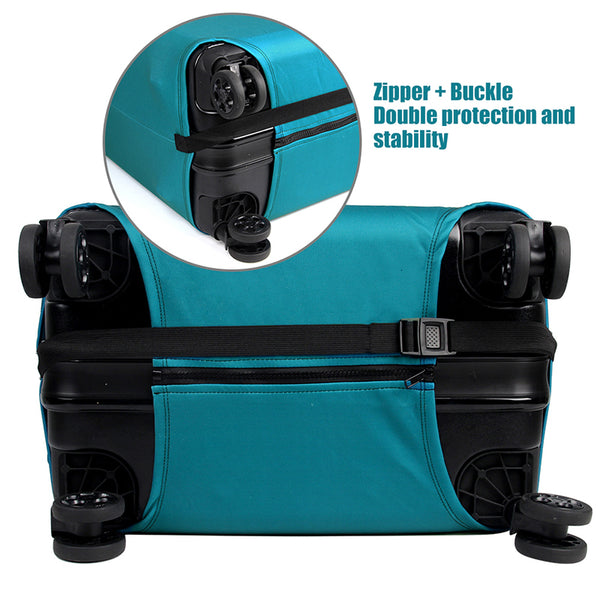 Thicker Elastic Luggage Cover