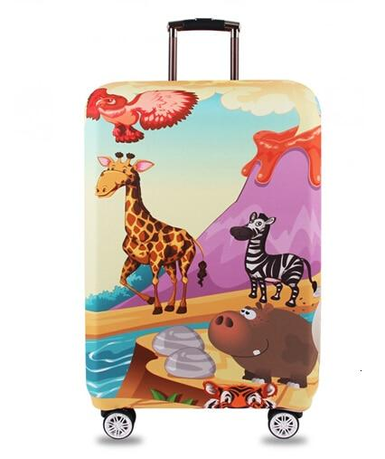 luggage cover disney