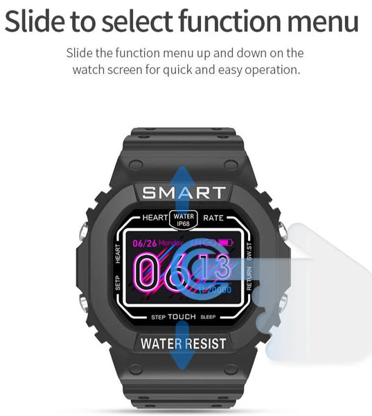 what is a smart watch