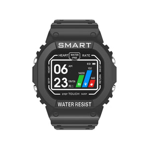 women's smartwatch with heart rate monitor