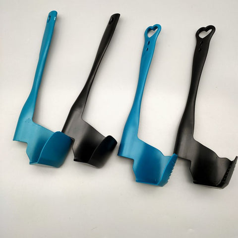 rotating spatula for thermomix