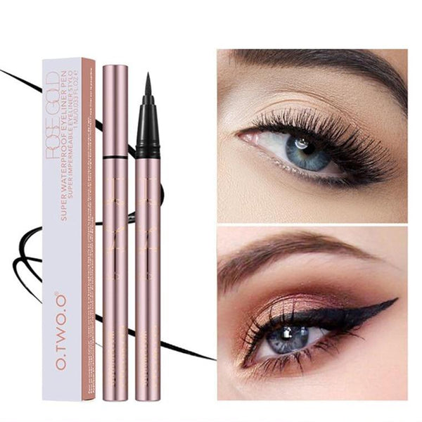 eyeliner in waterline