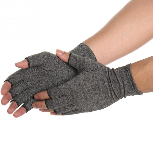 arthritis massage gloves