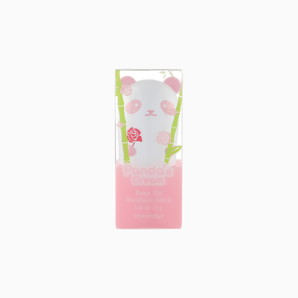 Panda's Dream Rose Oil Moisture Stick