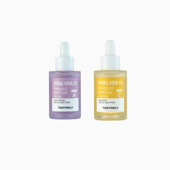 Vital Vita 12 Serum Set -Lifting