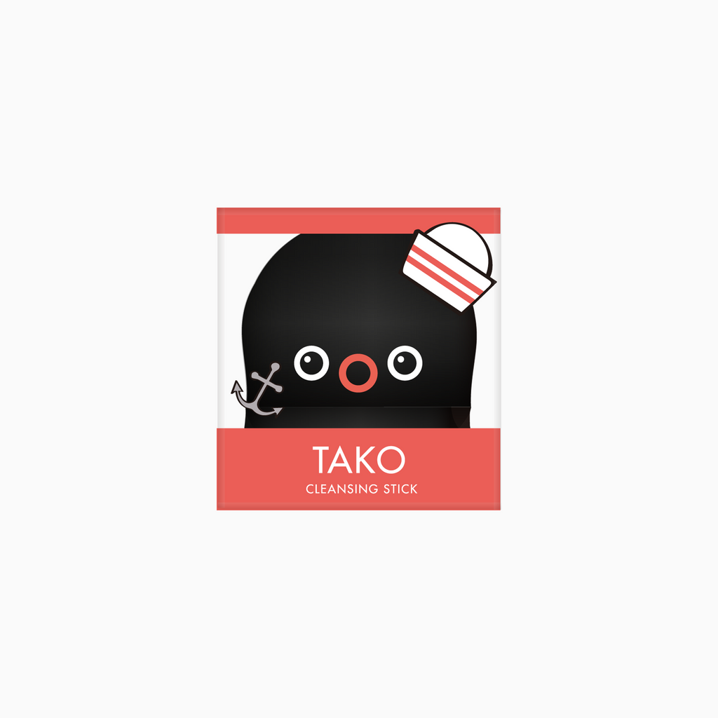 Tako Cleansing Stick