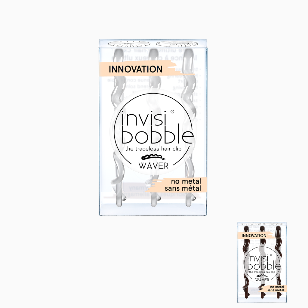 Invisibobble Waver Plus