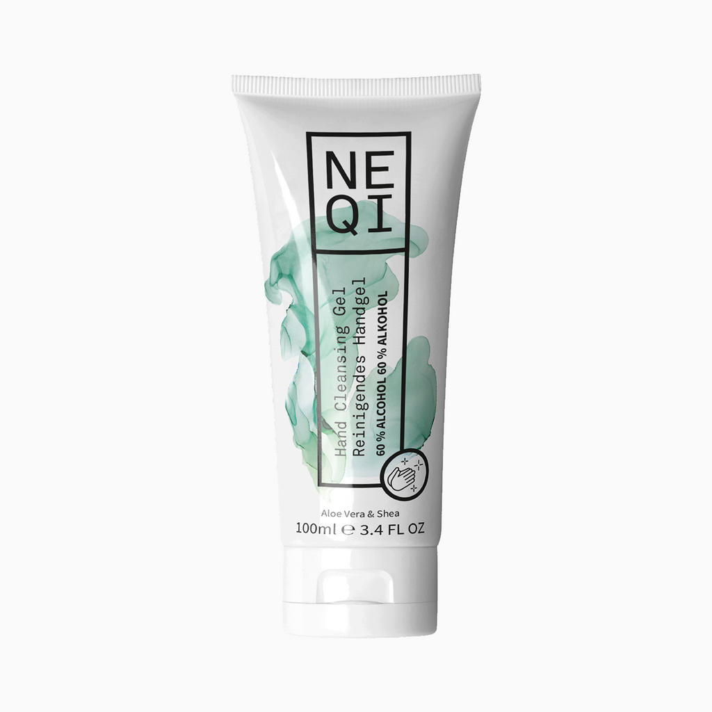 Hand Cleansing Gel Handdesinfektion Aloe Vera & Shea