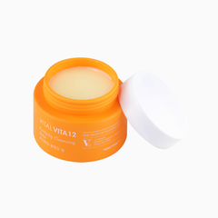 Vital Vita 12 Purifying Cleansing Balm