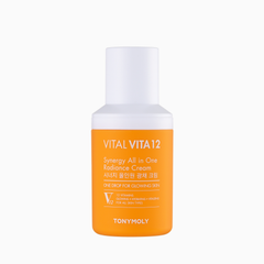 Vital Vita 12 Synergy All In One Radiance Cream