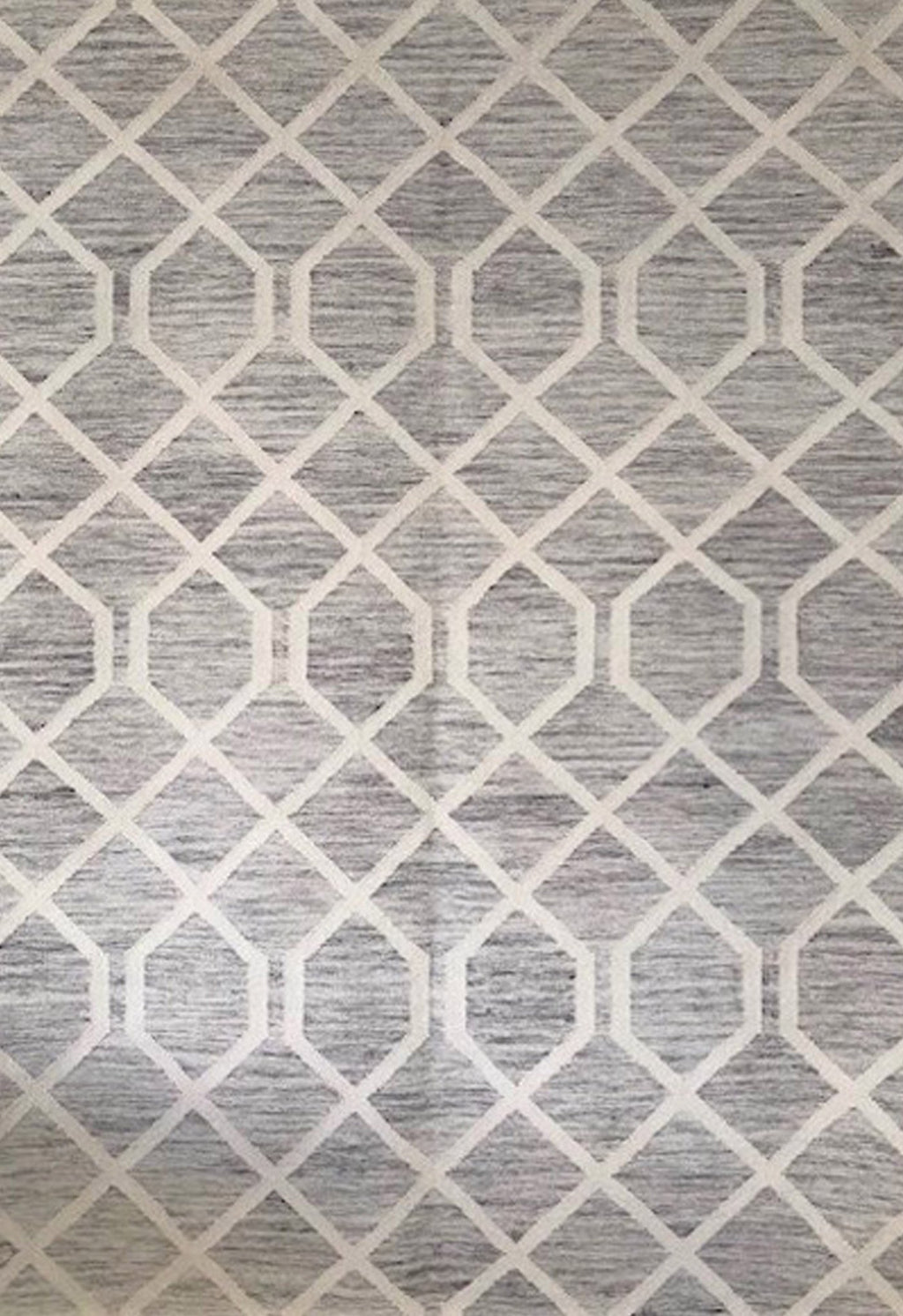 contemporary rug pattern grey