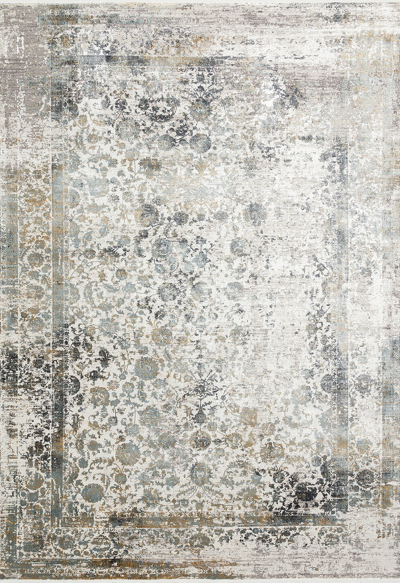 Madrid Grey Rug