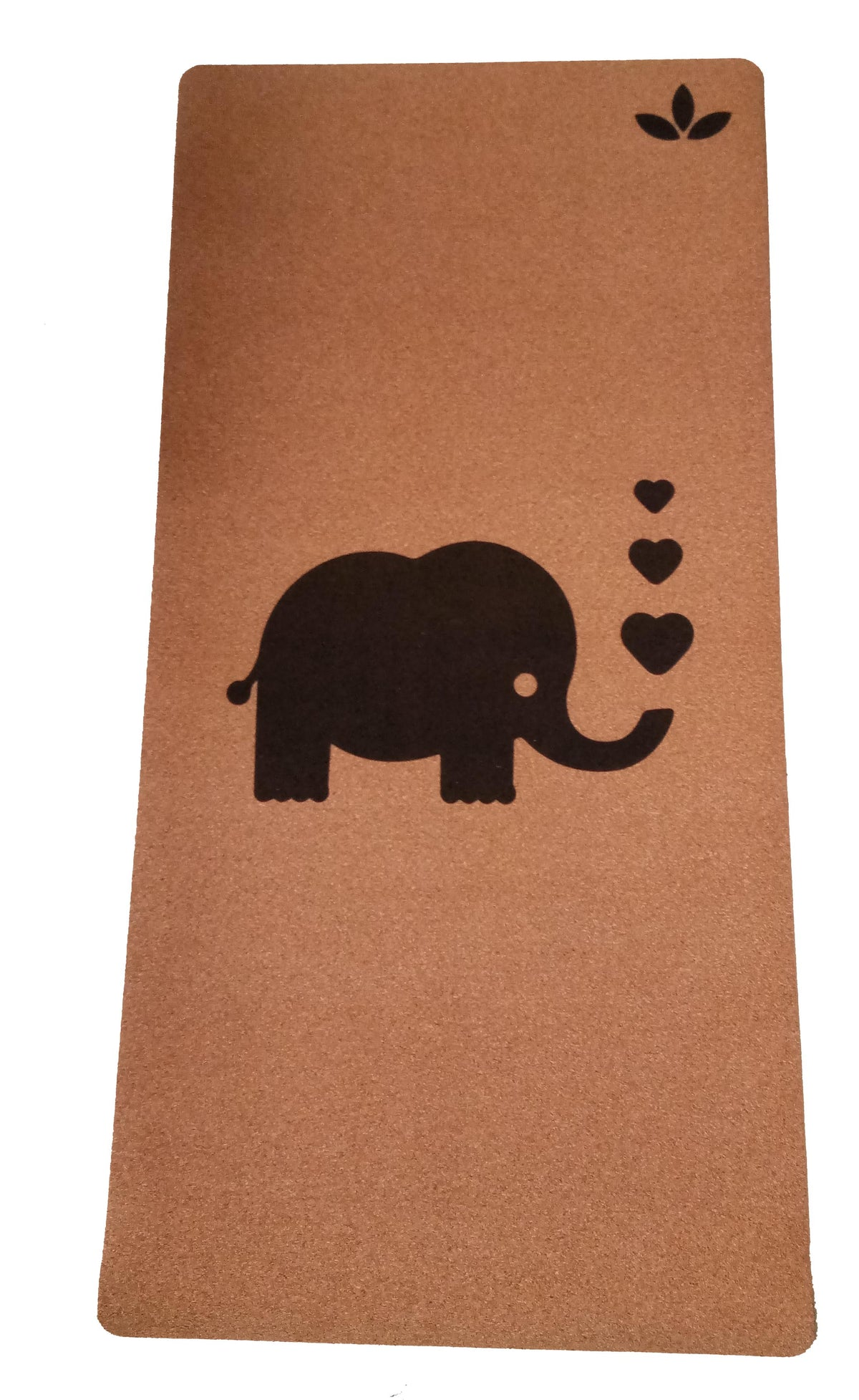 Lauryan Child Cork Yoga Mat