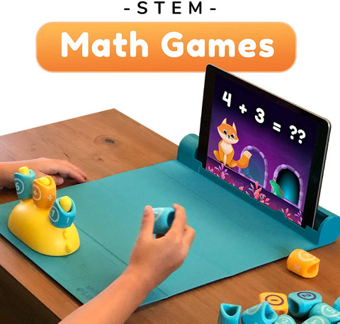 Plugo Count - AR-powered Math Kit