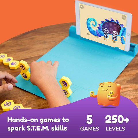 Plugo Link - STEM Construction Gaming Kit