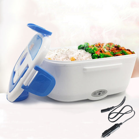 Image of Self-Heating Lunch Box
