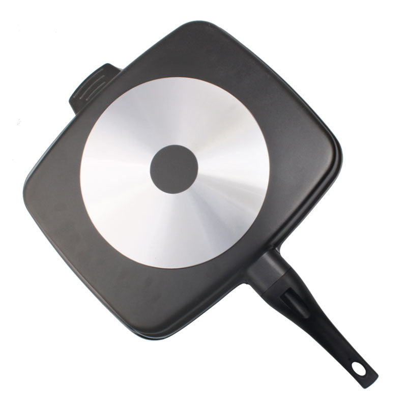 Ultimate 5-in-1 Breakfast Pan