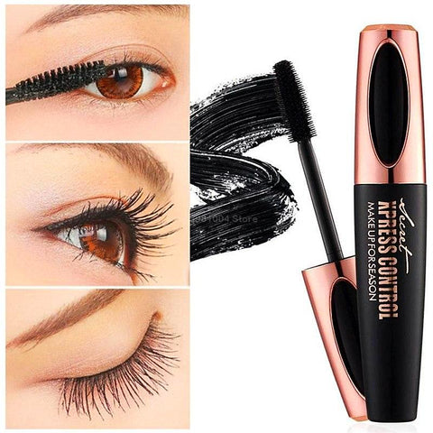 Image of 4D Silk Fiber Lashes