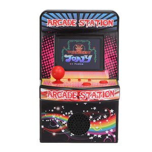SPT® Portable Retro Gaming Station