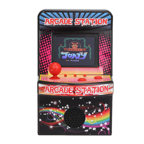 Image of SPT® Portable Retro Gaming Station