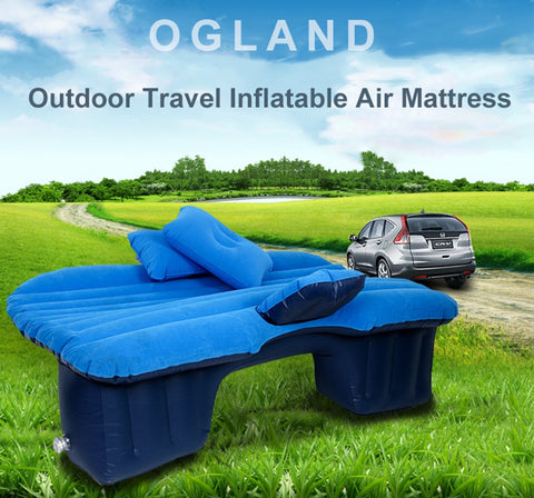 Inflatable Travel Matress