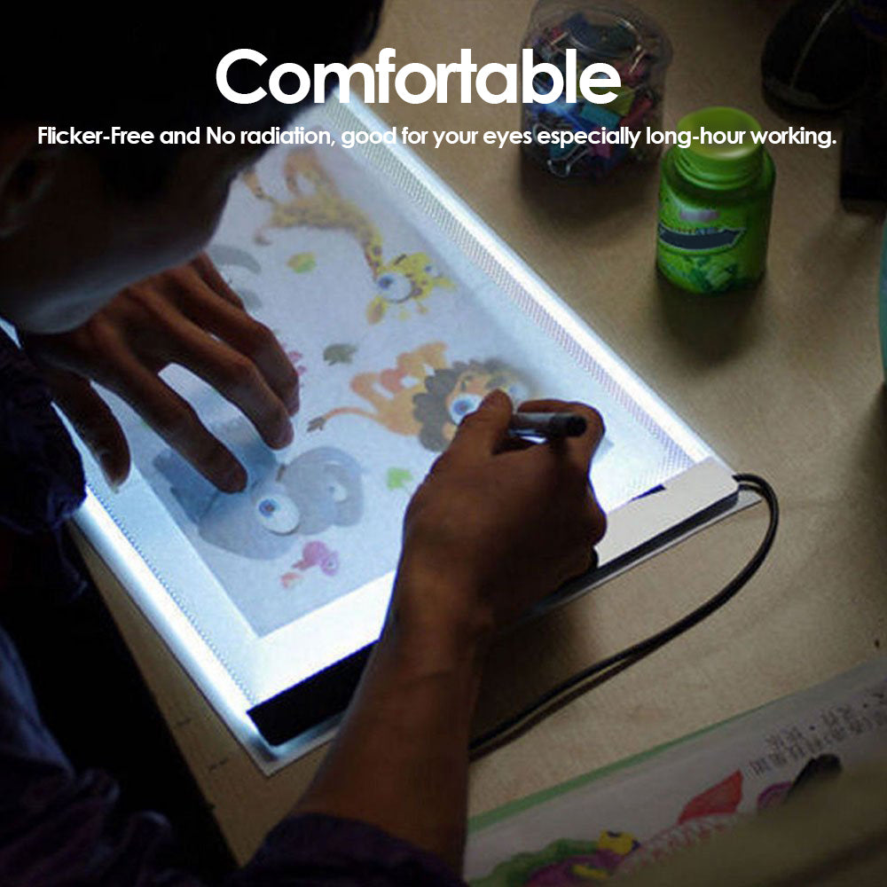 LED Sketch Tablets
