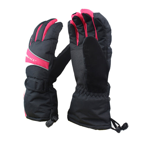 Image of Waterproof Heated Gloves