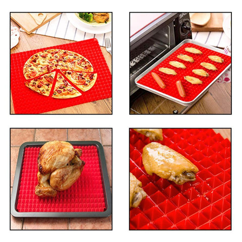 Image of Nonstick Baking Mat